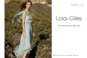 April.19 Lola&Gilles Premium Collection