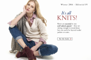 It's all KNITS