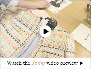 LOLA Spring.18 Video Preview!