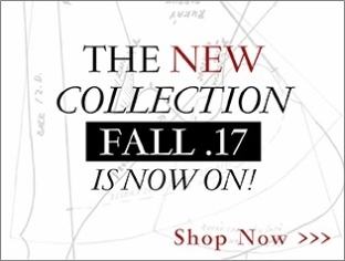 Fall.17 The New Collection