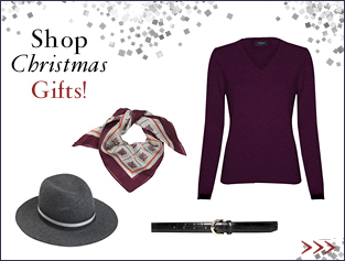 SHOP CHRISTMAS GIFTS >>