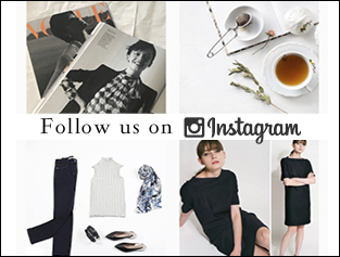 Find us on INSTAGRAM!