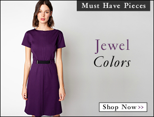Shop Jewel Colors >>