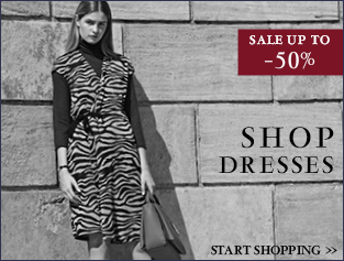 Winter SALE! Shop Dresses >>