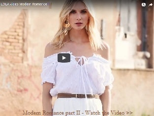 Summer Edit Video: Modern Romance II