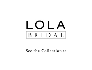 LOLA Bridal Collection