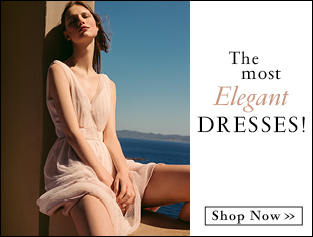 Shop Elegant Dresses >>