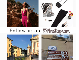 Follow us on INSTAGRAM >>
