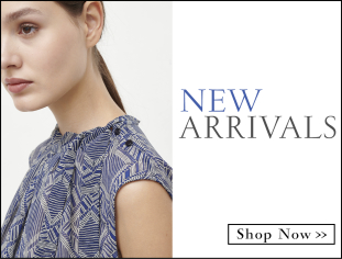 Shop New Arrivals >>