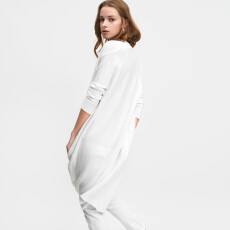 Special Knit Long Cardigan